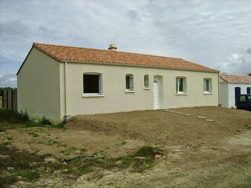 Maisons du constructeur MIKIT • MURET