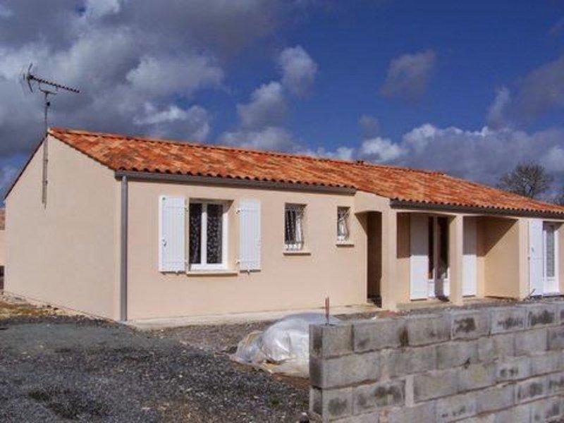 Maisons du constructeur MIKIT • VENERQUE
