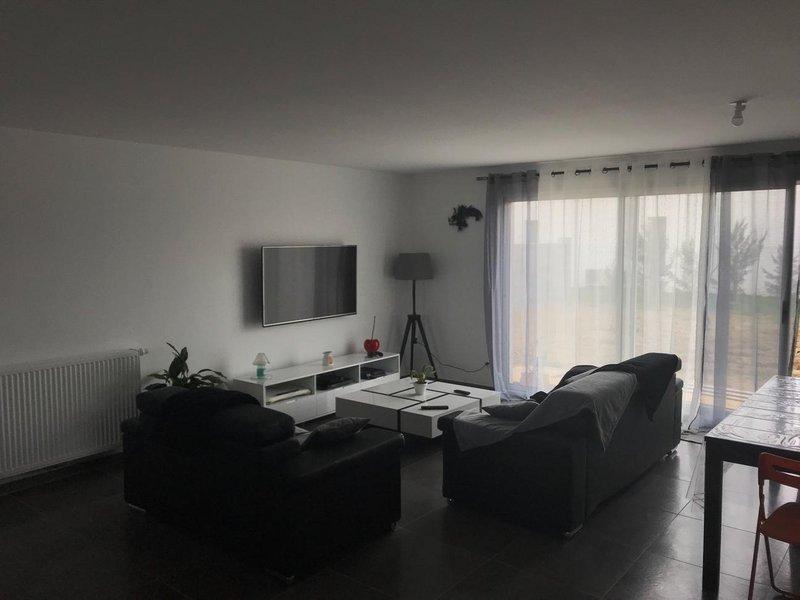 Maisons du constructeur MIKIT • LAMASQUERE