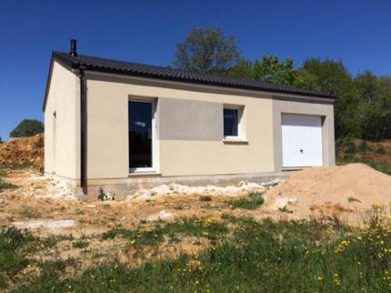 Maisons du constructeur MIKIT • BOIS DE LA PIERRE