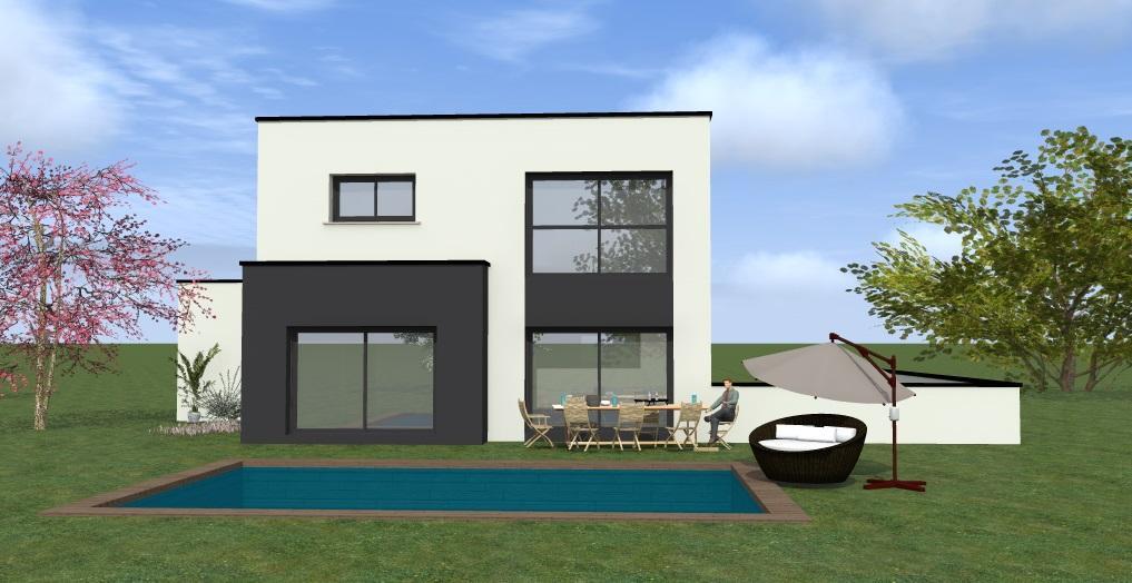 Maisons du constructeur MAISONS VESTALE 78 • 120 m² • BAZEMONT