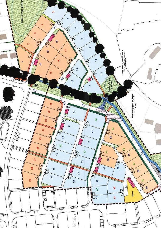 Terrains du constructeur MAISONS FRANCE CONFORT • 450 m² • SAINT BERTHEVIN