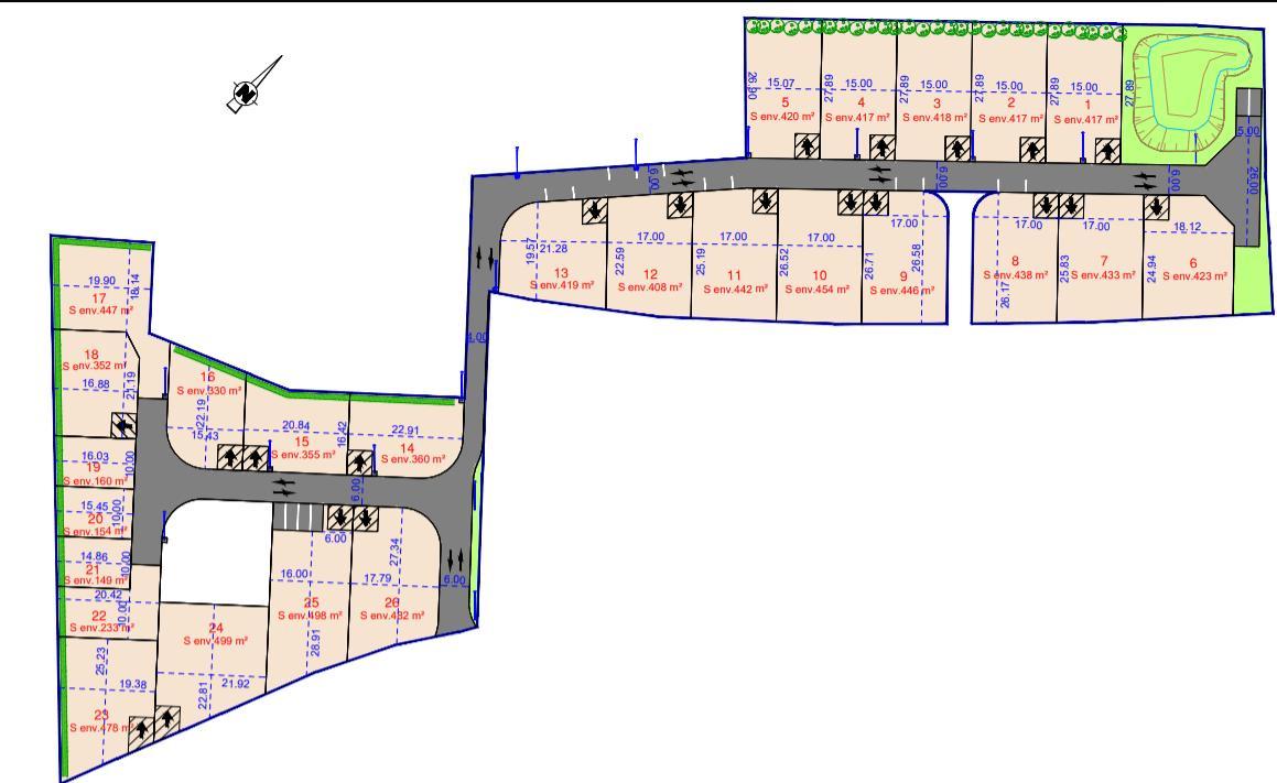 Terrains du constructeur Les Maisons Lelievre • 330 m² • PARIGNE L'EVEQUE
