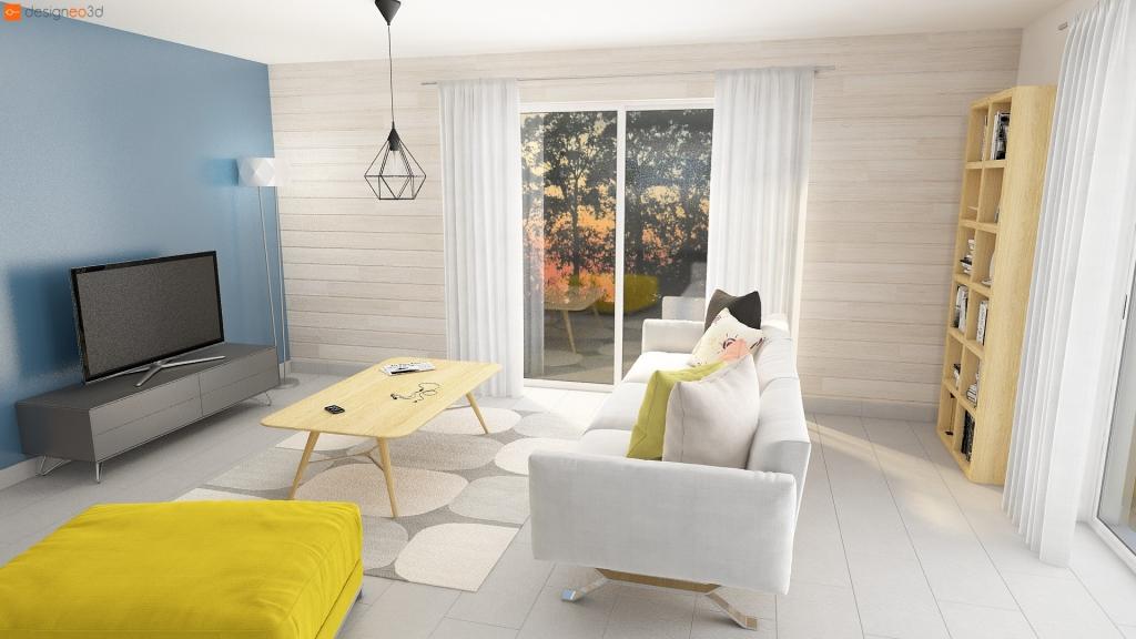Maisons du constructeur MAISONS OXEO • 115 m² • SAINT NICOLAS DE PORT