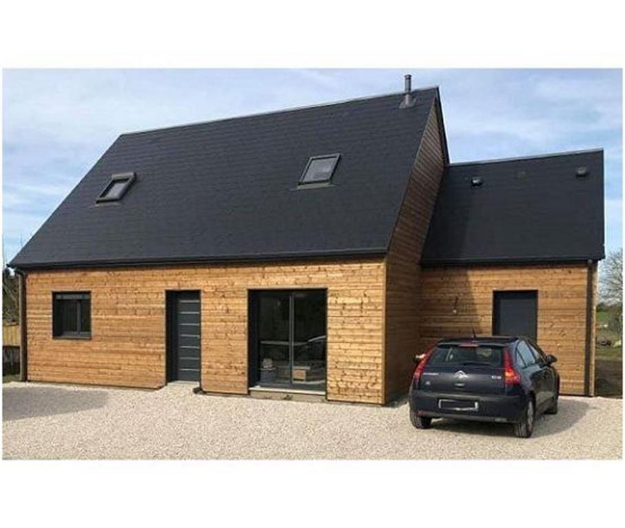 Maisons du constructeur MAISONS BAC PREMIUM • 116 m² • TRAINOU
