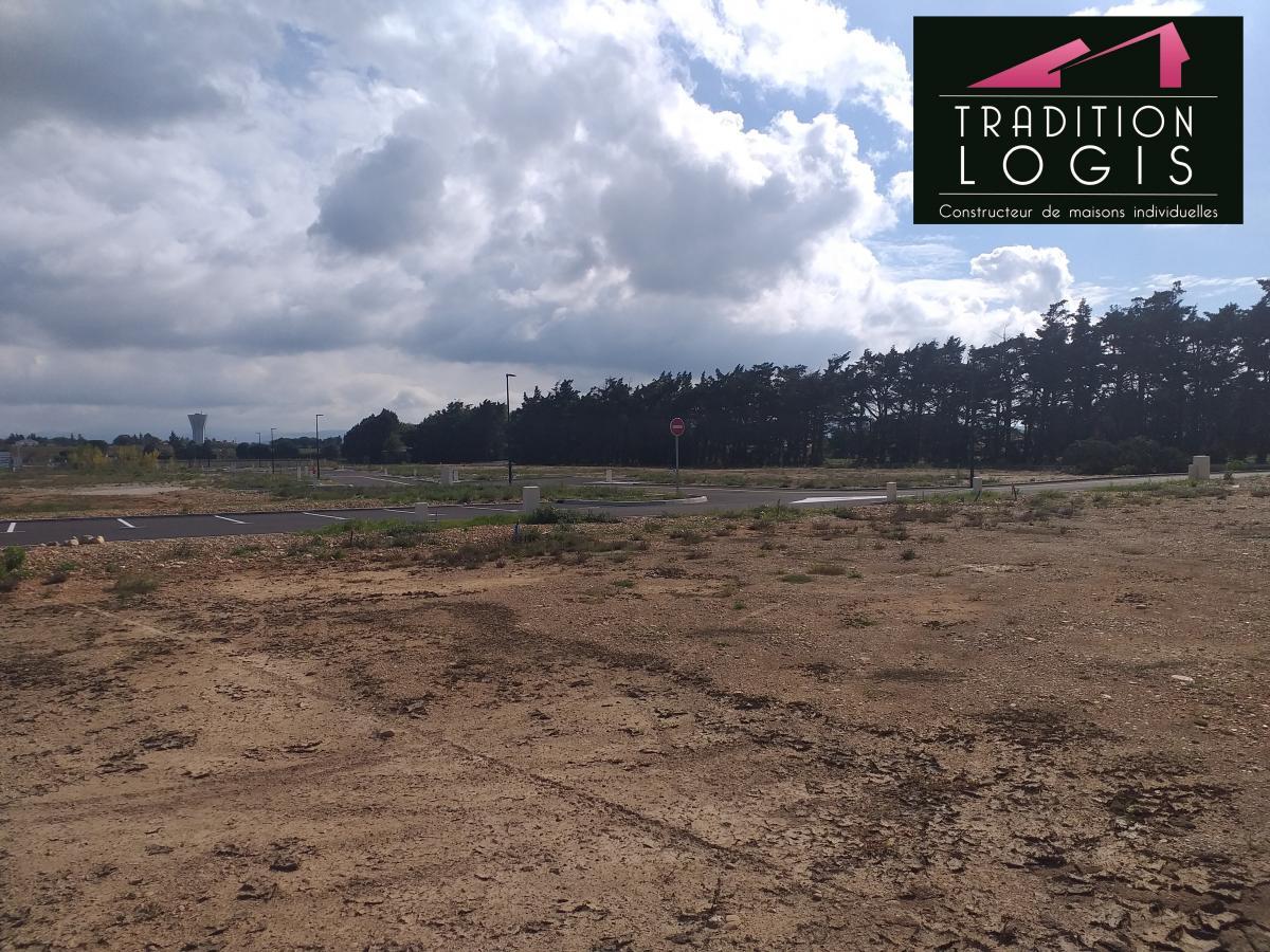Terrains du constructeur TRADITION LOGIS • 429 m² • MONTELIMAR