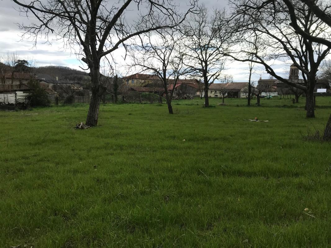 Terrains du constructeur MAISONS LIBERTE - BOURG LES VALENCE • 555 m² • SAINT MICHEL SUR SAVASSE