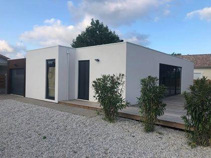 Maisons du constructeur HESTIA HOME CONCEPT • 100 m² • TOULOUSE
