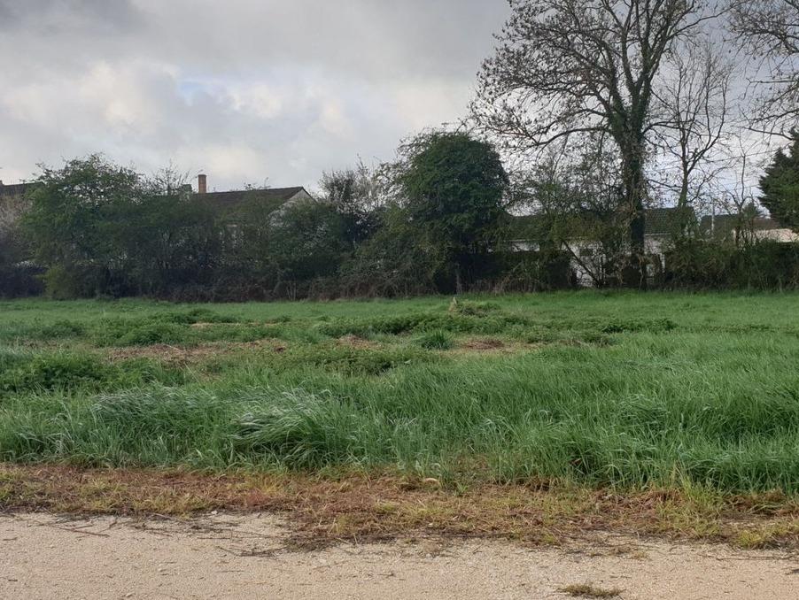 Terrains du constructeur Maisons i Montargis • 612 m² • GIEN