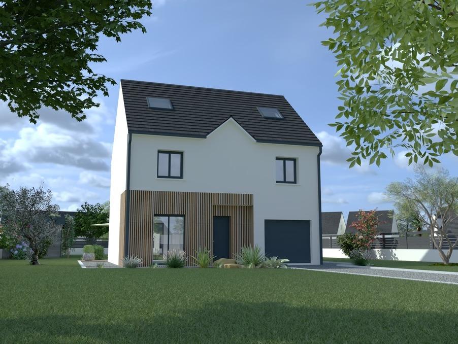 Maisons du constructeur Maisons i Montargis • 130 m² • MONTARGIS