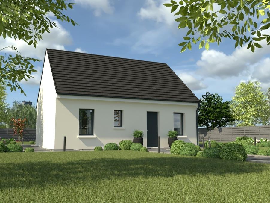 Maisons du constructeur Maisons i Montargis • 60 m² • MONTARGIS