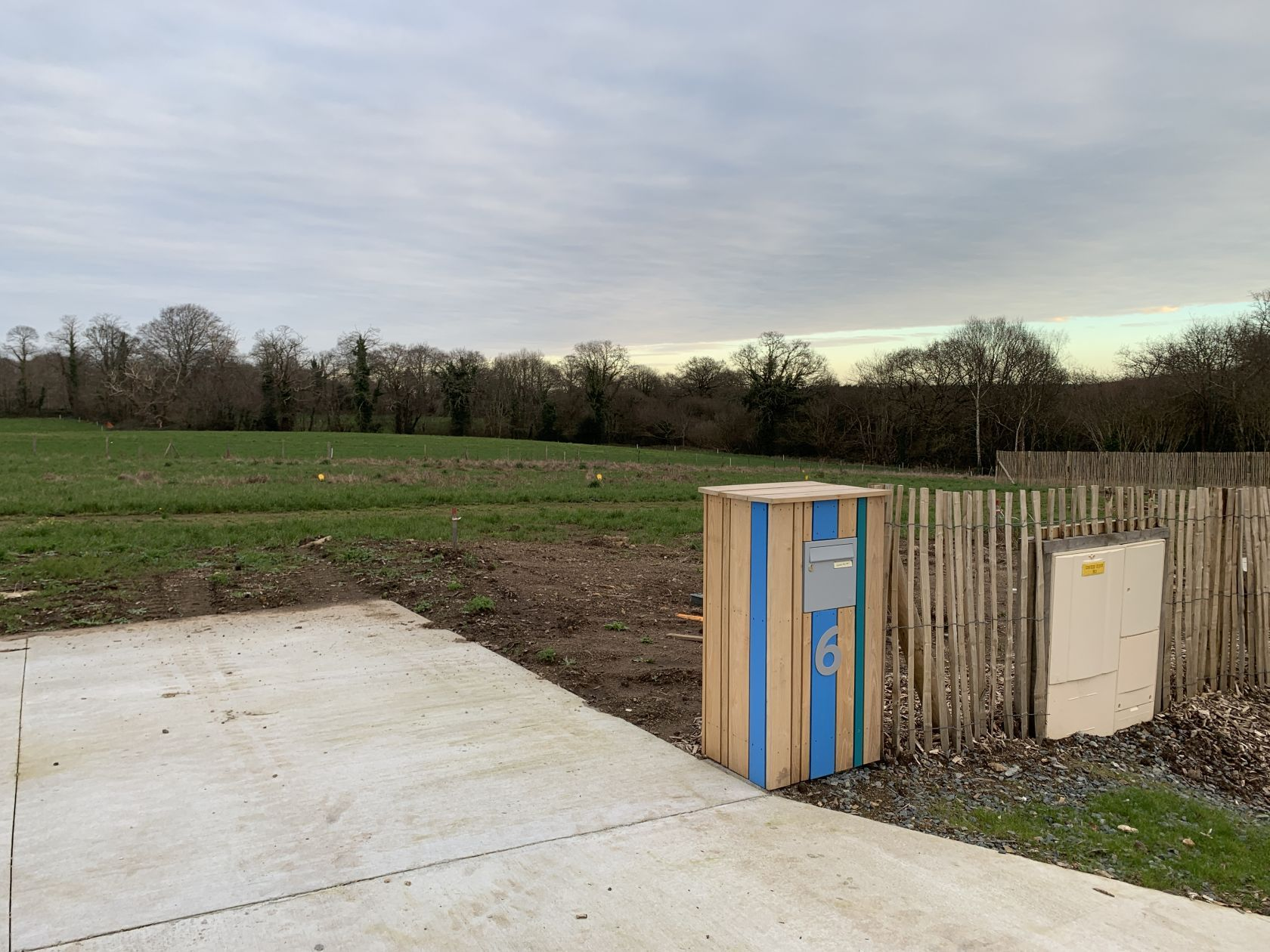 Terrains du constructeur LE MAT CONSTRUCTION • 280 m² • PLOMELIN