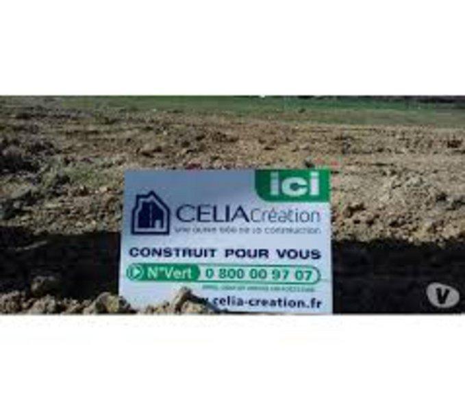 Terrains du constructeur CELIA CREATION - MURET • 400 m² • MIREMONT