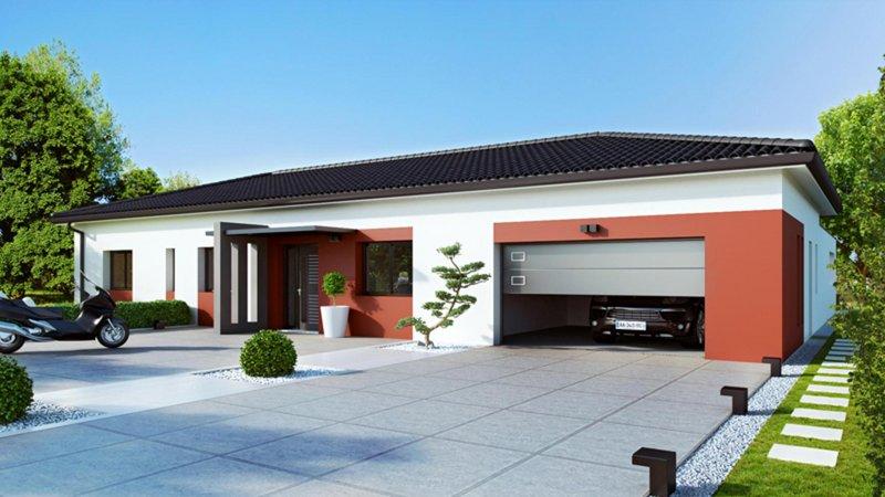 Maisons du constructeur CELIA CREATION - ALBI • 120 m² • ALBI