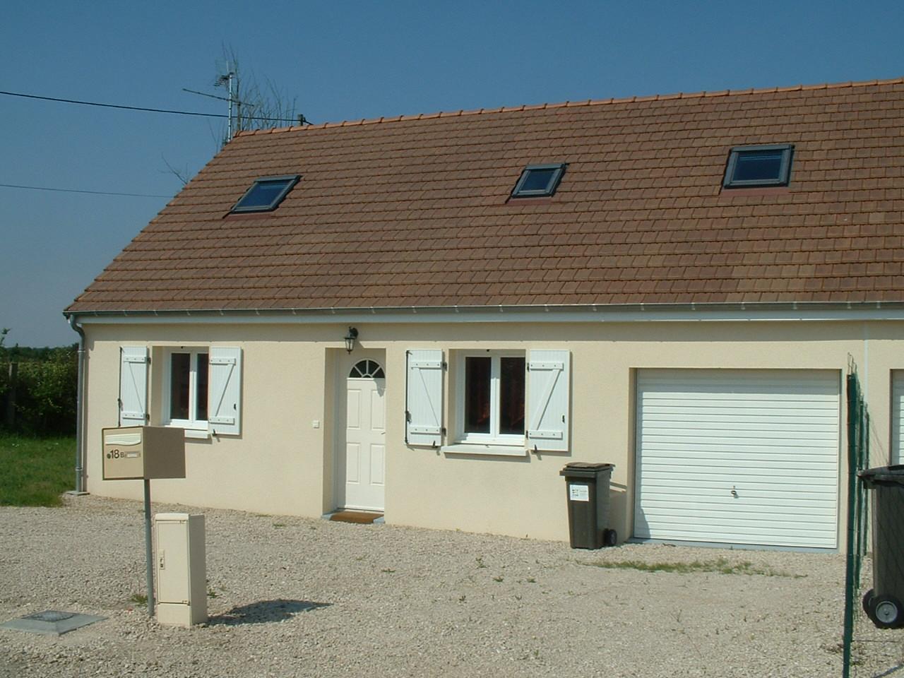 Maisons + Terrains du constructeur Access • 85 m² • CHATEAUDUN
