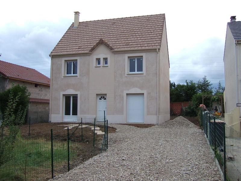 Maisons + Terrains du constructeur Access • 85 m² • RIS ORANGIS
