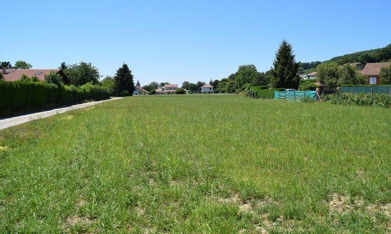 Terrains du constructeur KP CONSTRUCTION • 673 m² • COLOMBE