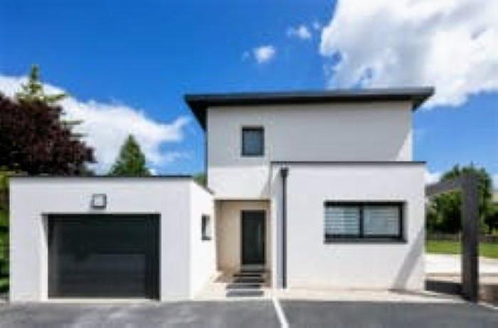 Maisons + Terrains du constructeur JM CONCEPT • 102 m² • THUIR
