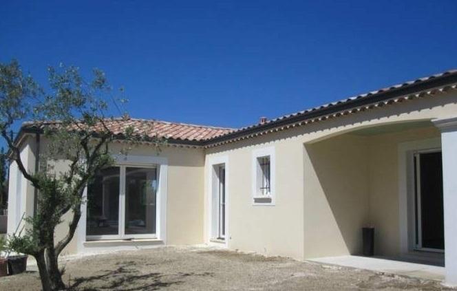 Maisons du constructeur ESQUISS 11 • 100 m² • VILLEMOUSTAUSSOU