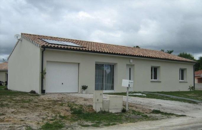 Maisons du constructeur ESQUISS 11 • 95 m² • PALAJA