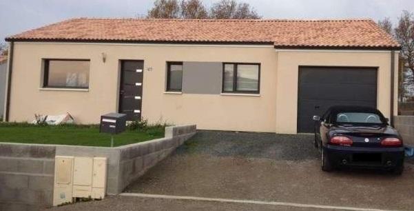 Maisons du constructeur ESQUISS 11 • 85 m² • LIMOUX