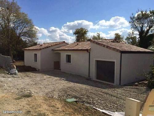 Maisons du constructeur ESQUISS 11 • 85 m² • BADENS