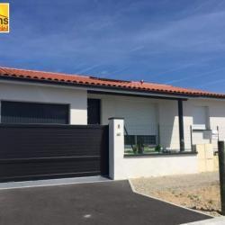 Maisons du constructeur ESQUISS 11 • 90 m² • TREBES