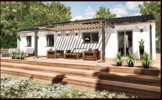 Maisons du constructeur ESQUISS 11 • 110 m² • FERRALS LES CORBIERES