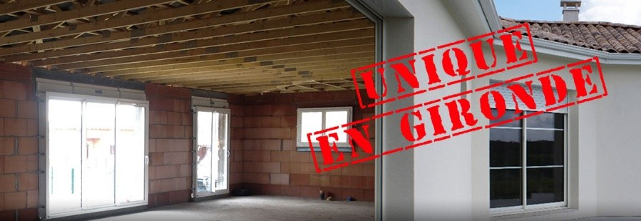 Terrains du constructeur HEXHA CONSTRUCTION • 1120 m² • CAMBLANES ET MEYNAC