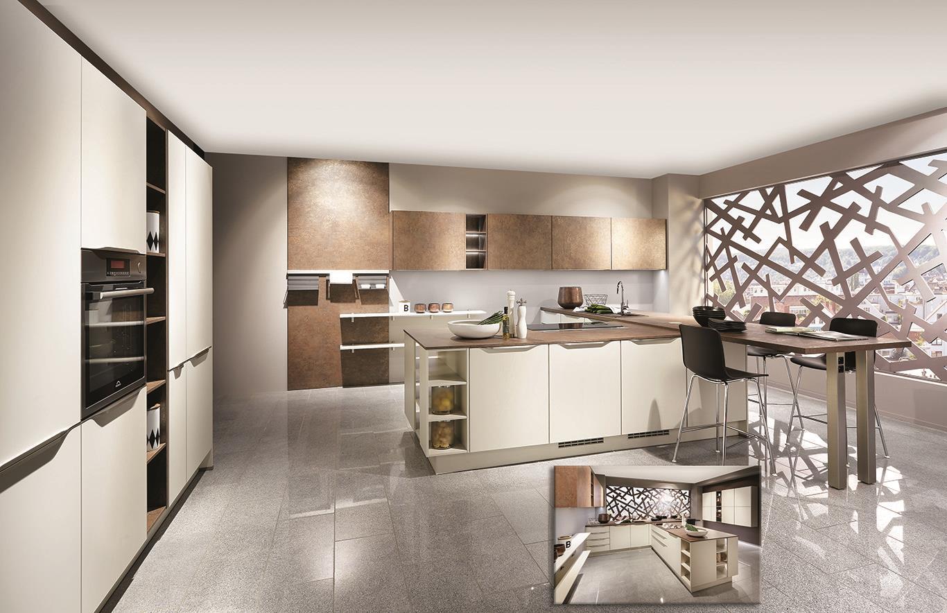 Maisons + Terrains du constructeur LES MAISONS.COM • 99 m² • VARENNES SUR SEINE