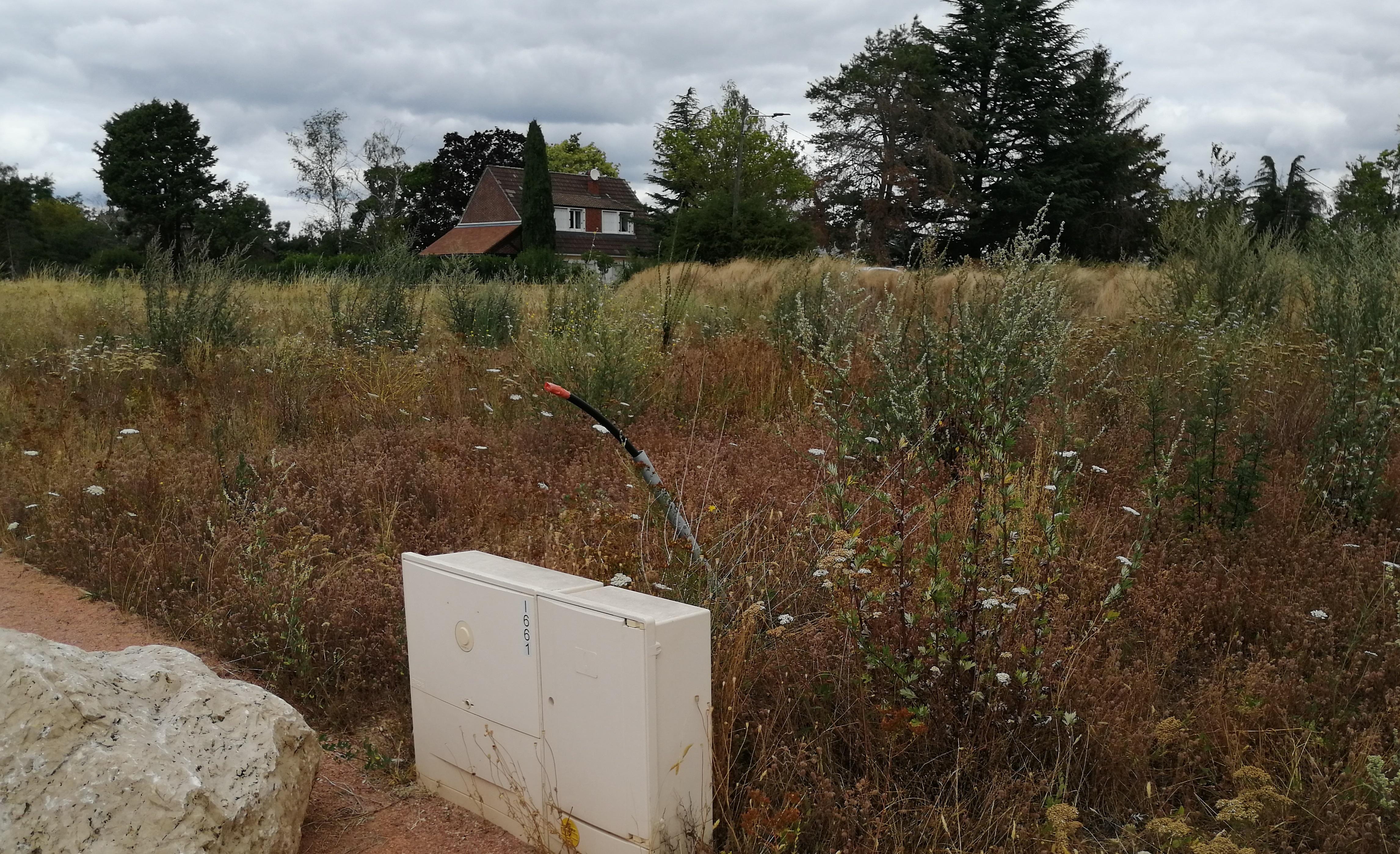 Terrains du constructeur Maisons Hexagone GIEN • 455 m² • CHATEAUNEUF SUR LOIRE