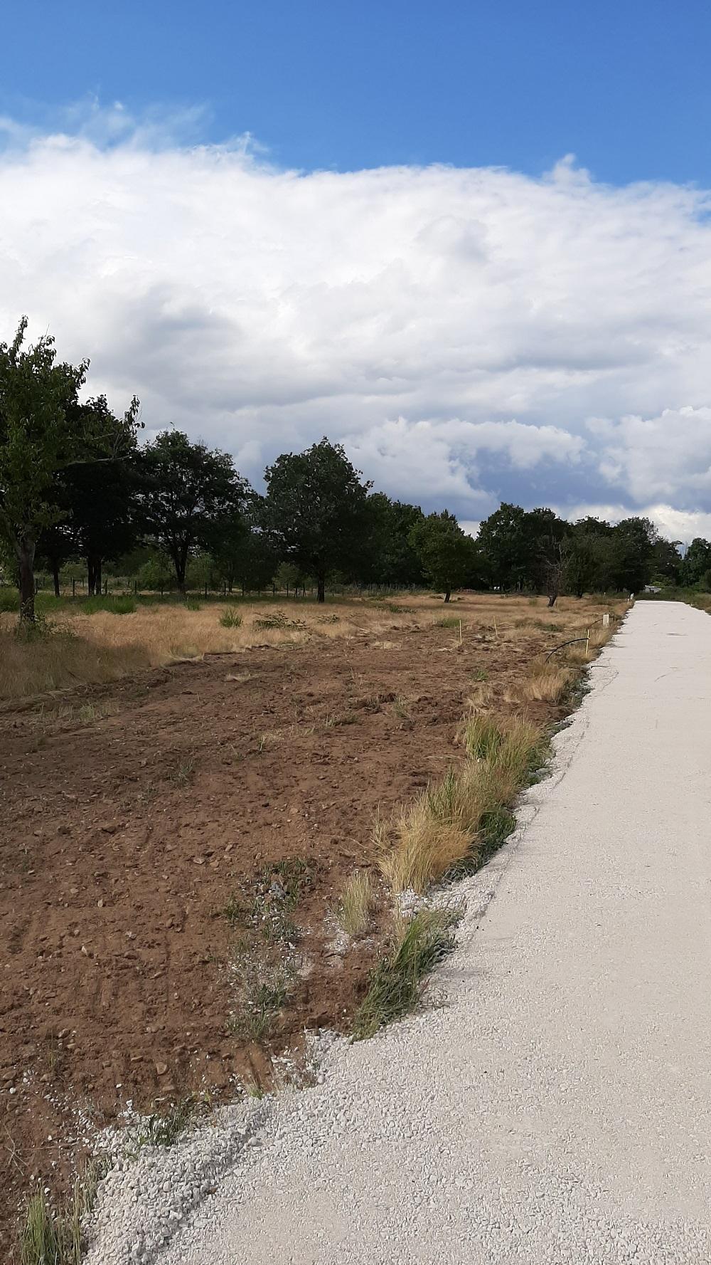 Terrains du constructeur Maisons Hexagone GIEN • 935 m² • GUILLY