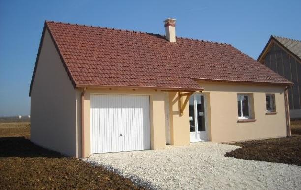Maisons du constructeur Maisons Hexagone GIEN • 80 m² • GIEN