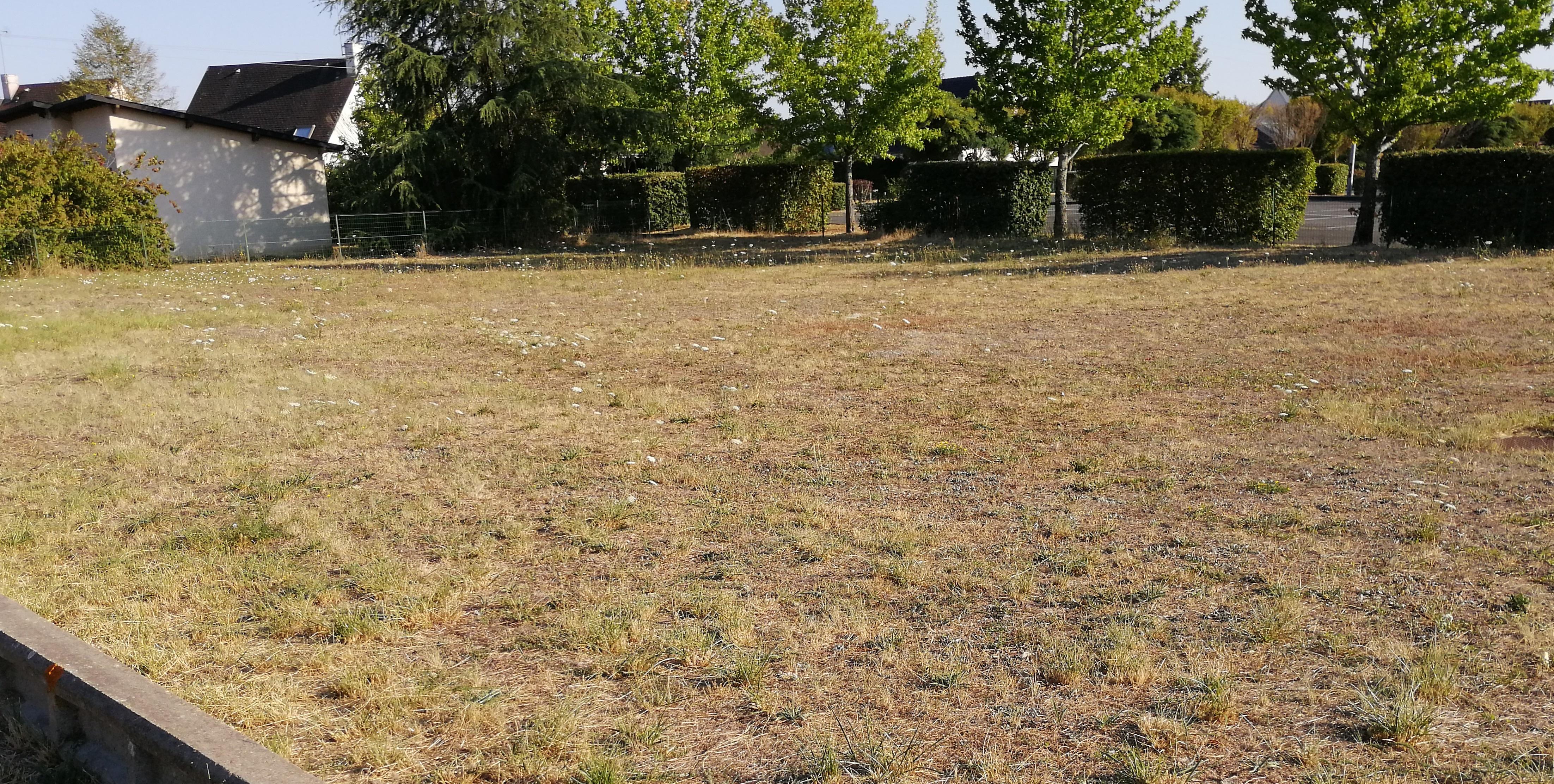 Terrains du constructeur Maisons Hexagone GIEN • 600 m² • NEVOY