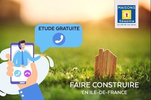 Maisons + Terrains du constructeur Maisons SESAME • 125 m² • MOUROUX