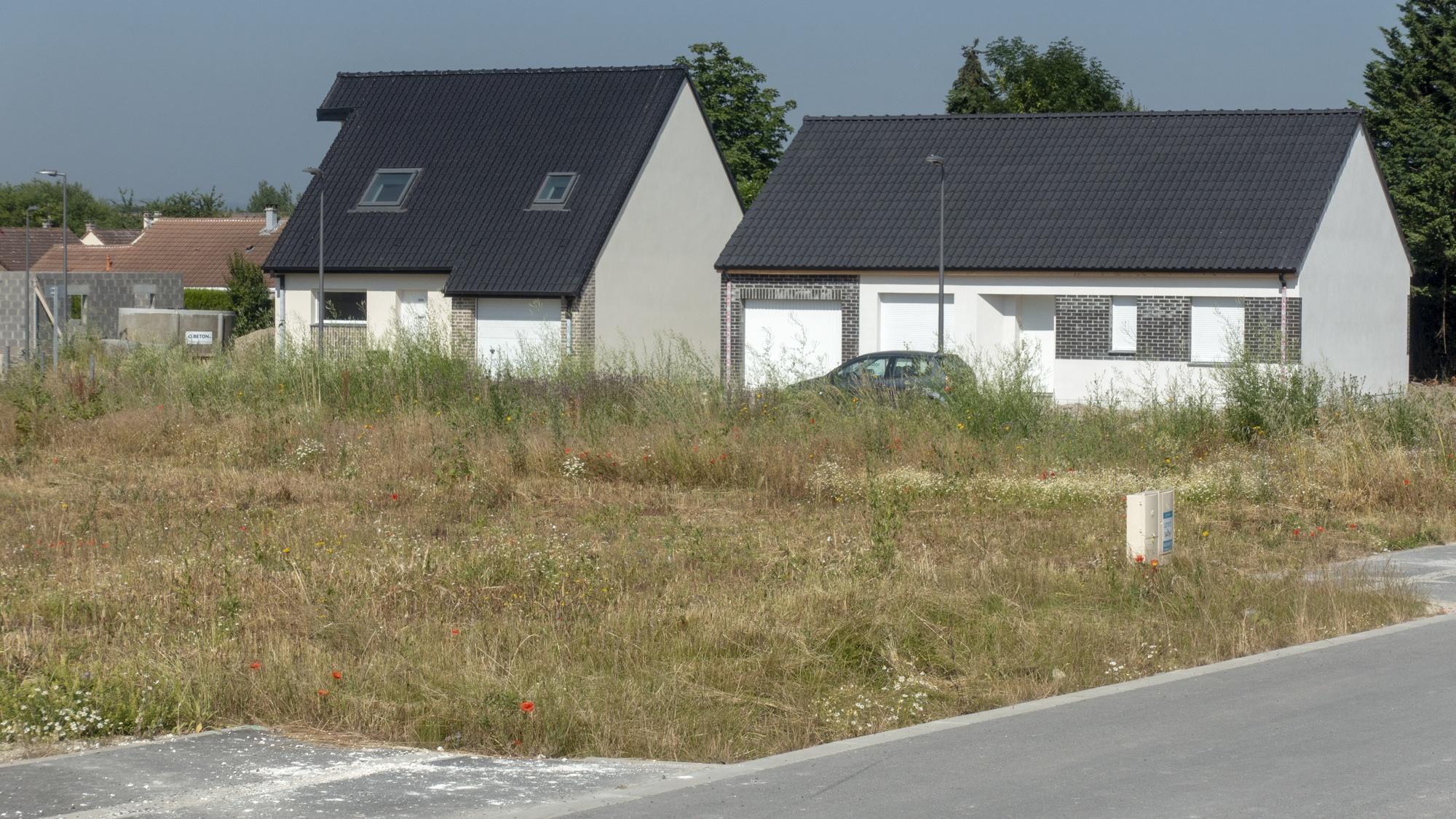 Terrains du constructeur Maisons SESAME •  m² • ROZAY EN BRIE