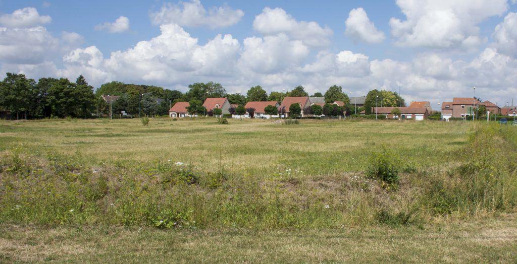 Terrains du constructeur Maisons SESAME •  m² • SERRIS