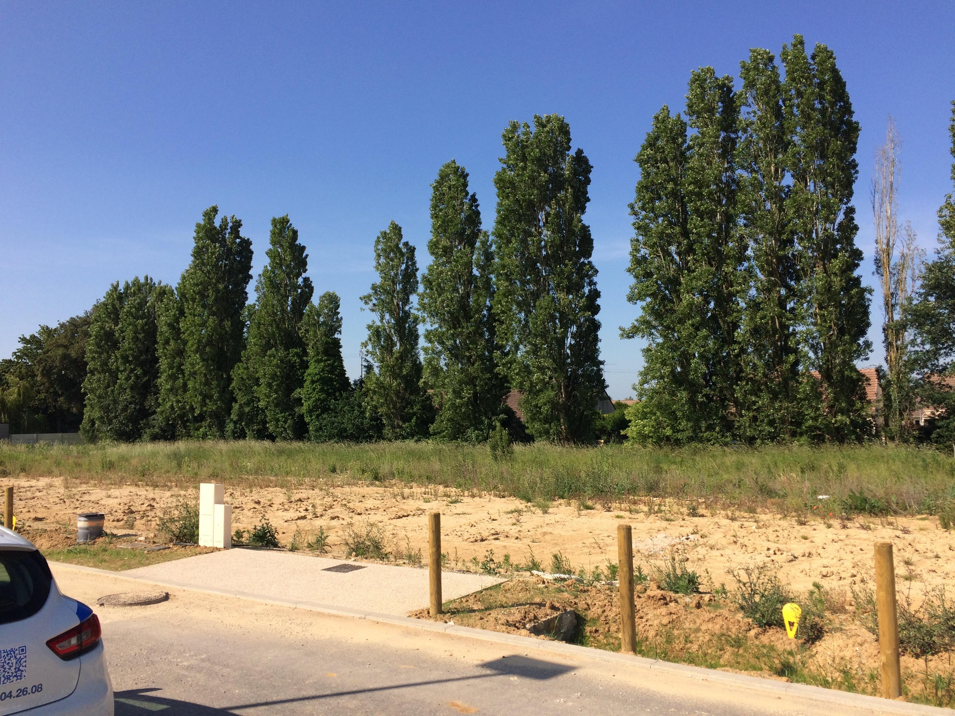 Terrains du constructeur Maisons SESAME •  m² • TOURNAN EN BRIE