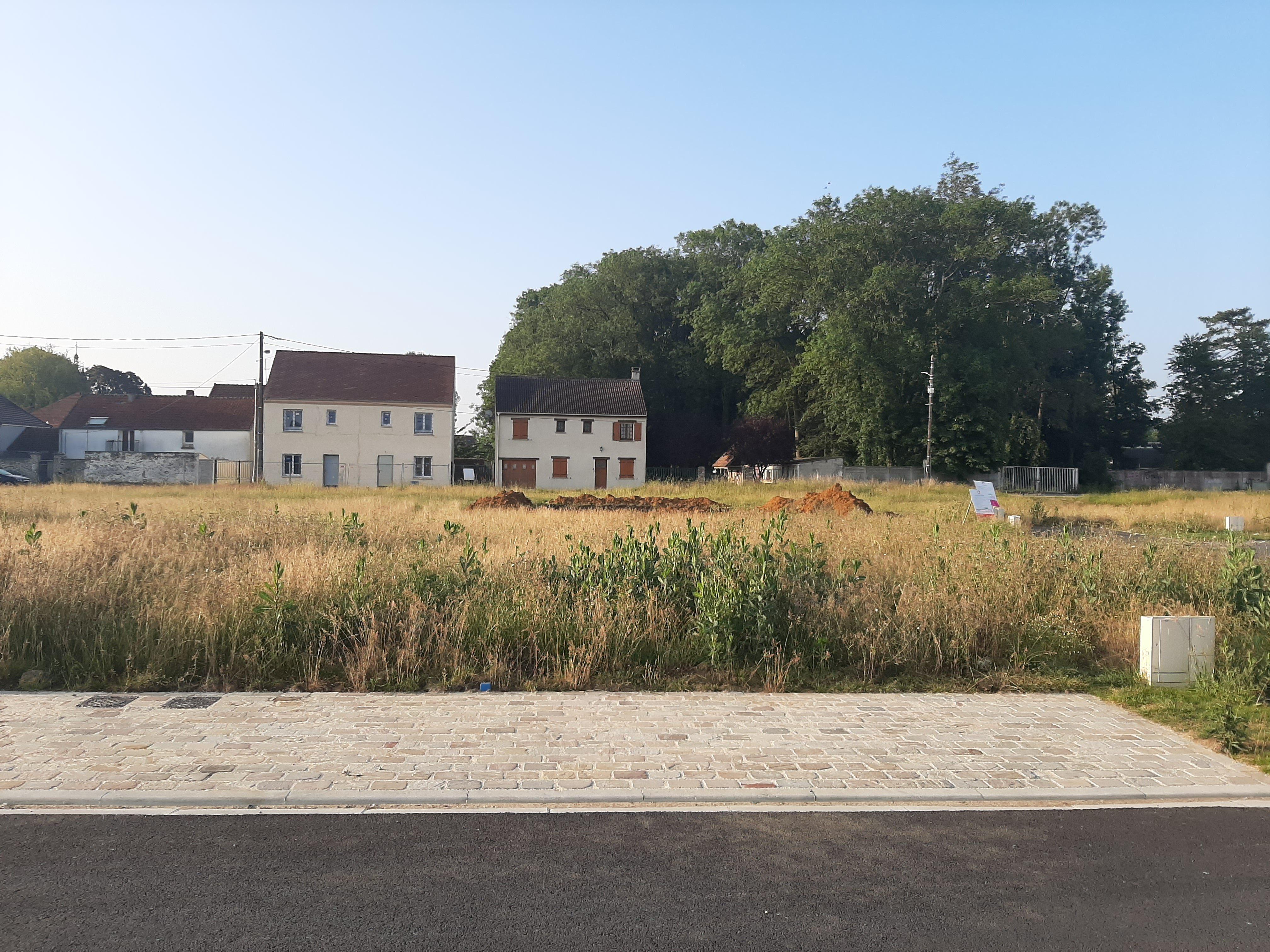 Terrains du constructeur Maisons SESAME •  m² • VILLENEUVE LE COMTE