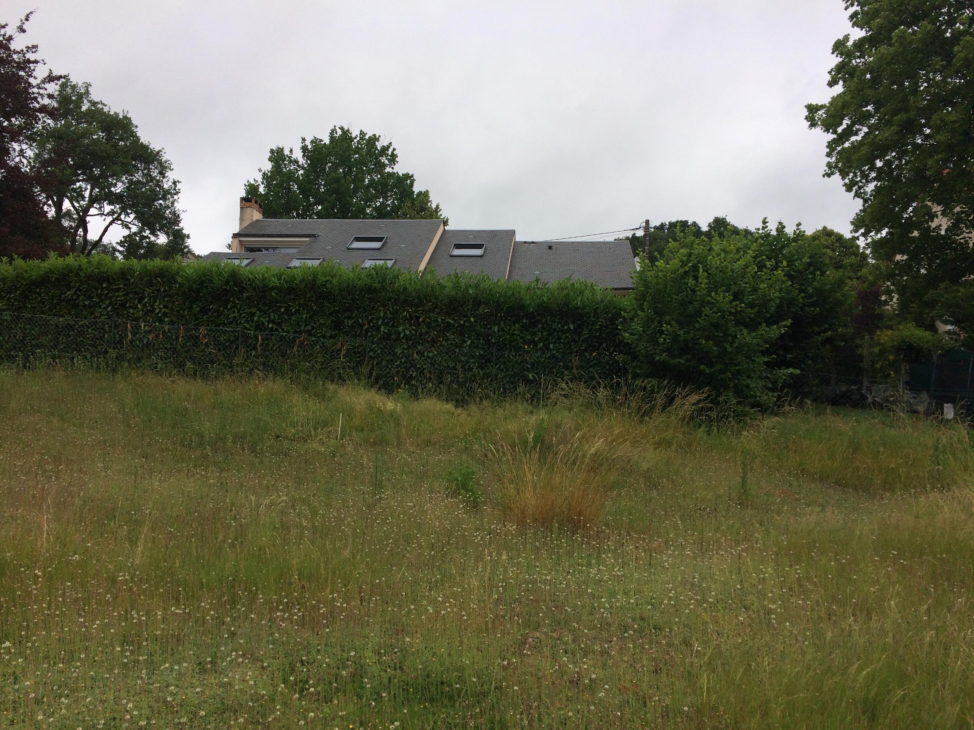 Terrains du constructeur Maisons SESAME •  m² • DAMMARTIN EN GOELE