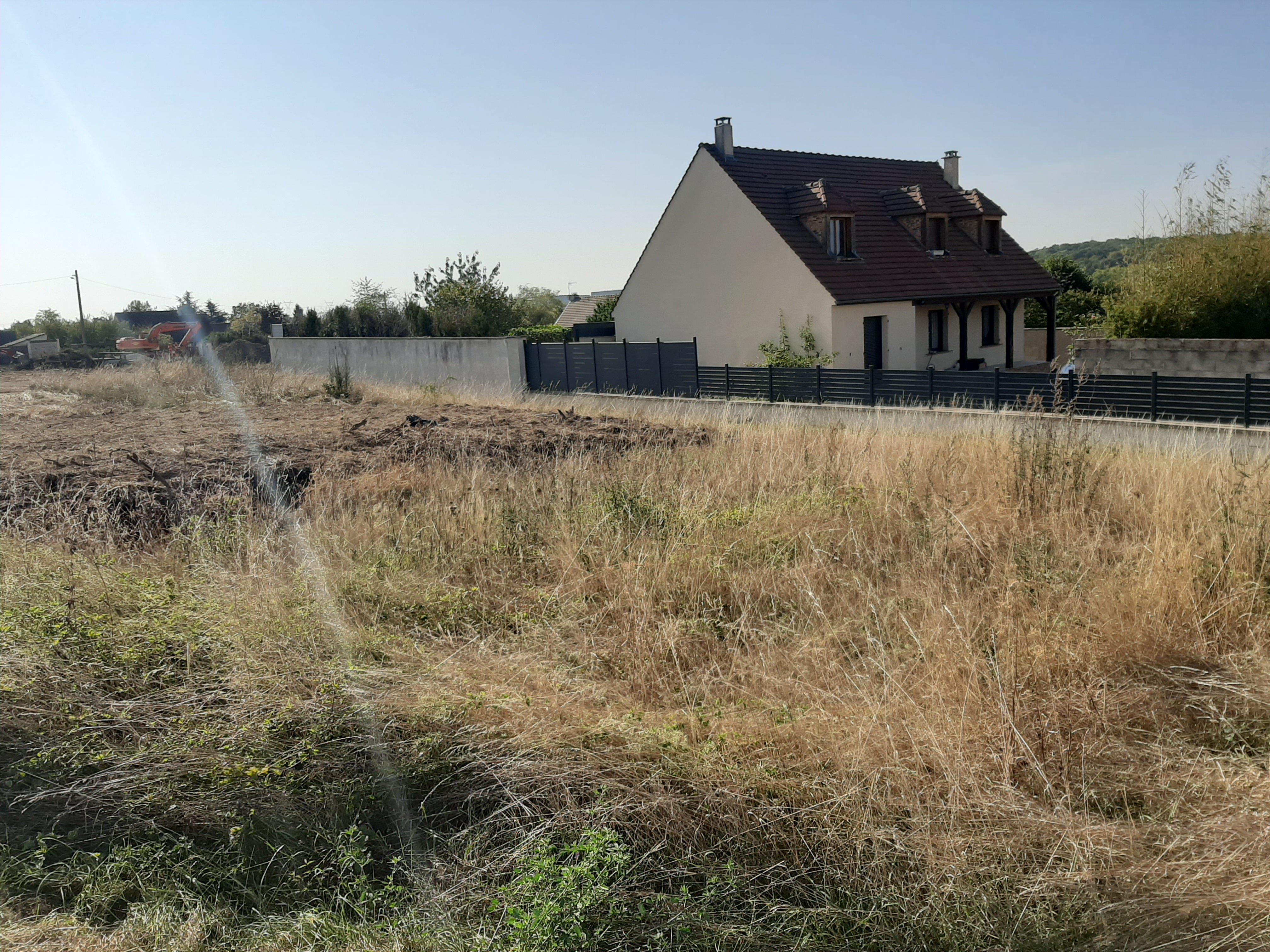 Terrains du constructeur Maisons SESAME •  m² • LIVERDY EN BRIE