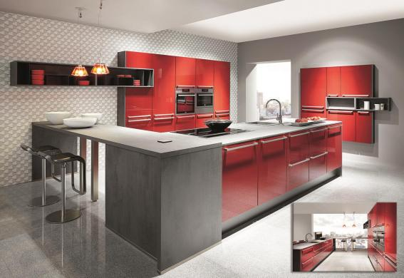 Maison+Terrain à vendre .(87 m²)(AIRAINES) avec (RESIDENCES PICARDES)