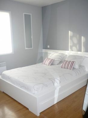 Maison+Terrain à vendre .(84 m²)(ANGERS) avec (GEOXIA OUEST)