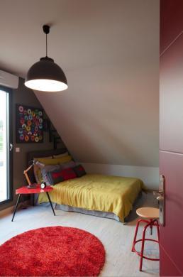 Maison+Terrain à vendre .(90 m²)(LA QUINTE) avec (Maisons Phénix Le Mans)