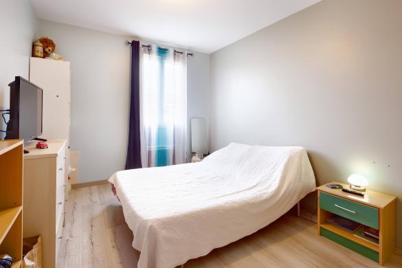 Maison+Terrain à vendre .(110 m²)(SAINT GERVAIS EN BELIN) avec (Maisons Phénix Le Mans)