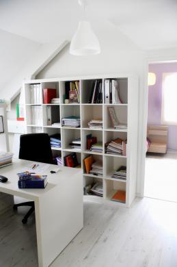 Maison+Terrain à vendre .(107 m²)(TELOCHE) avec (Maisons Phénix Le Mans)