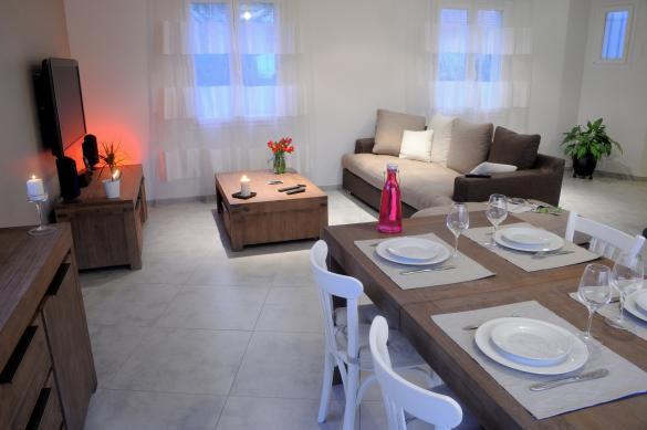 Maison+Terrain à vendre .(100 m²)(COURCEBOEUFS) avec (Maisons Phénix Le Mans)