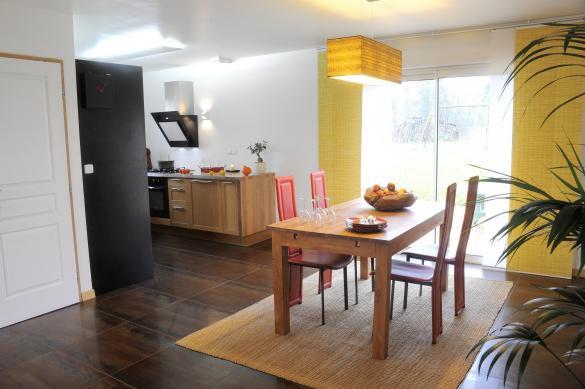 Maison+Terrain à vendre .(90 m²)(GUECELARD) avec (Maisons Phénix Le Mans)