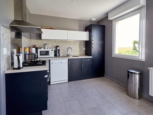 Maison+Terrain à vendre .(107 m²)(LE MANS) avec (Maisons Phénix Le Mans)