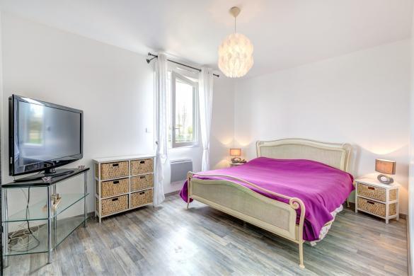 Maison+Terrain à vendre .(126 m²)(COURCELLES DE TOURAINE) avec (Maisons Phénix Tours)